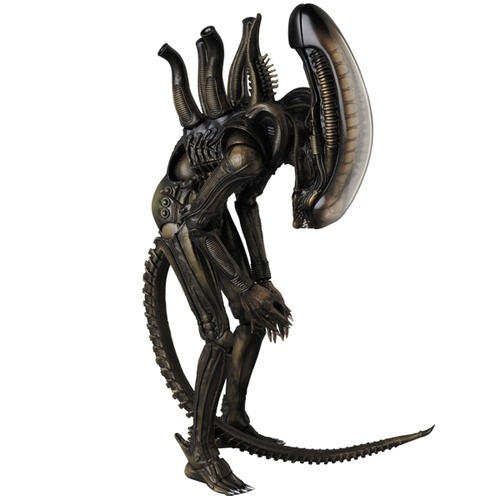 MAFEX ALIEN《Planned to be shipped in late June 2019》