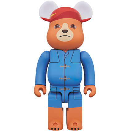 BE@RBRICK Paddington(TM) 1000%《Planned to be shipped in late May 2020》