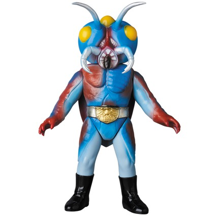 Gillercricket (from Kamen Rider)《Planned to be shipped in late November 2017》