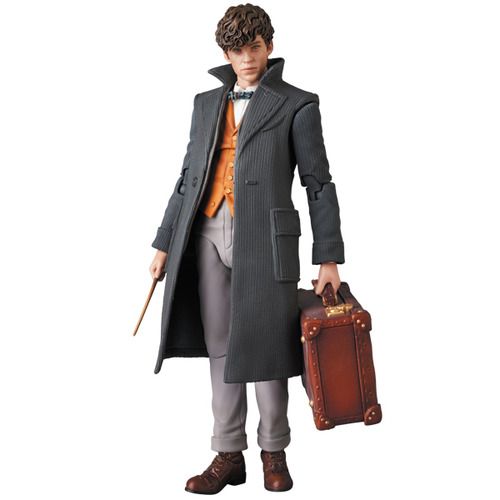MAFEX Newto(「From Fantastic Beast」)《Planned to be shipped in late January 2020》