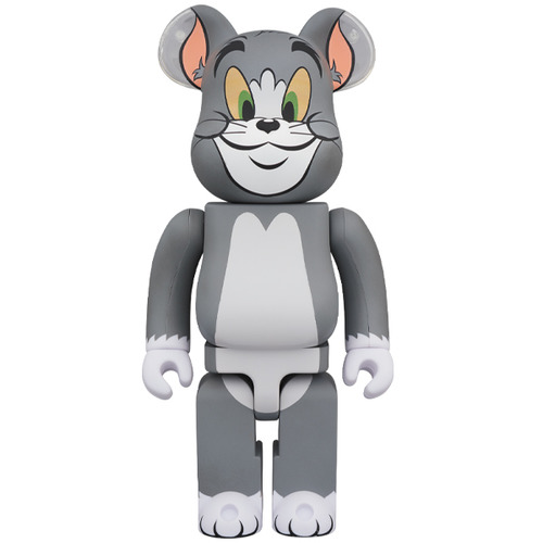 BE@RBRICK TOM 1000%《Planned to be shipped in late August 2020》