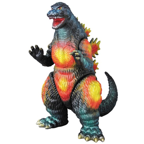 GODZILLA, Destoroyah ver.(Roaring ver.)【Planned to be shipped in late January 2016】