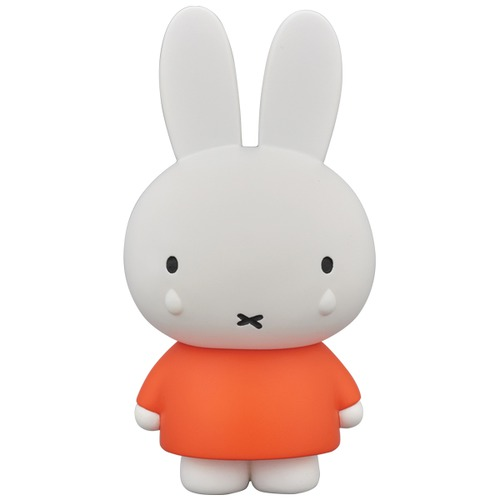 UDF Dick Bruna(series 1) Crying Miffy《Planned to be shipped in late May 2018》