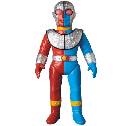Kikaider 01(New color) (from Kikaider 01)《Planned to be shipped in late November 2017》