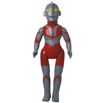 Super Large Ultraman(Fukumimi Ver.)《Planned to be shipped in late June 2020》
