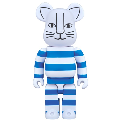 "BE@RBRICK ""MIKEY"" BLUE Ver. 400%"