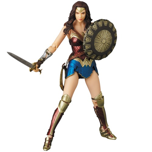MAFEX WONDER WOMAN(TM) (『Wonder Woman』Ver.)