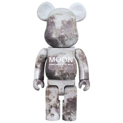 MOON BE@RBRICK 1000%