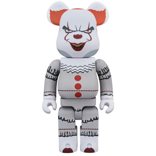 BE@RBRICK PENNYWISE 1000%《Planned to be shipped in late May 2019》