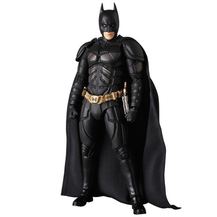 MAFEX BATMAN Ver.3.0《Planned to be shipped in late March 2018》
