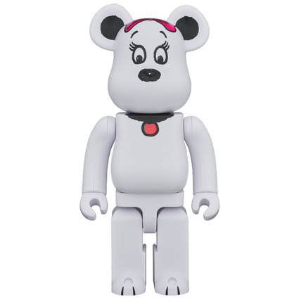BE@RBRICK BELLE 1000%《Planned to be shipped in late December 2020》