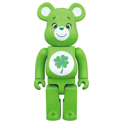 BE@RBRICK Good Luck Bear(TM) 400%《Planned to be shipped in late November 2019》