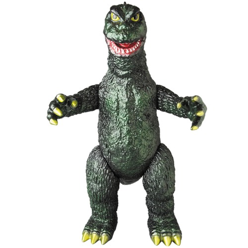 GIANT GODZILLA (Kaijyu All-out Attack ver.)【Planned to be shipped in late June 2016】