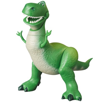 UDF Pixar Series2 Rex《Planned to be shipped in late December 2017》
