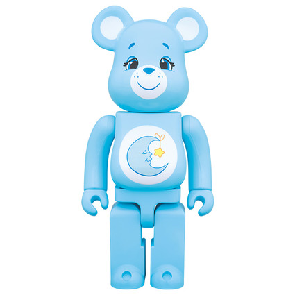 BE@RBRICK Bedtime Bear(TM) 400%《Planned to be shipped in late November 2019》