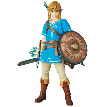 RAH Link (Breath of the Wild Ver.)