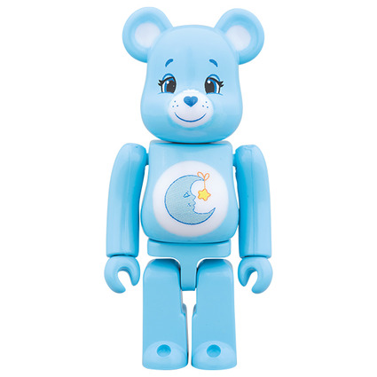 BE@RBRICK Bedtime Bear(TM) 100%《Planned to be shipped in late November 2019》