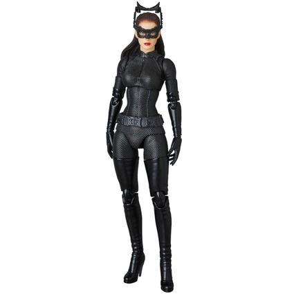 MAFEX SELINA KYLE Ver.2.0《Planned to be shipped in late December 2017》