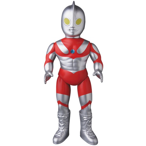 Ultraman (Metallic color)《Planned to be shipped in late Jan. 2019》