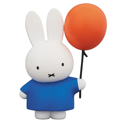 UDF Dick Bruna(Series 3) Miffy and balloons《Planned to be shipped in late April 2020》