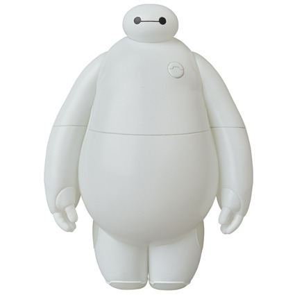 UDF Disney series 7 Baymax《Planned to be shipped in late November 2018》