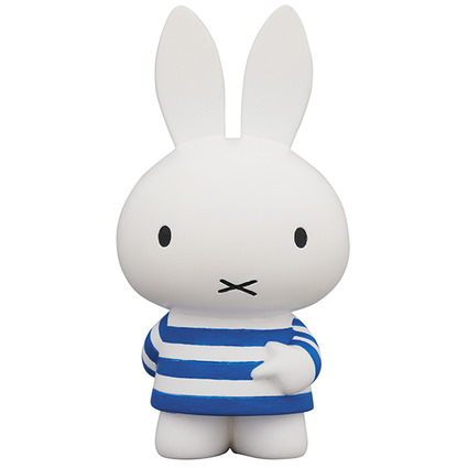 UDF Dick Bruna(Series 3) Miffy at the seaside《Planned to be shipped in late April 2020》