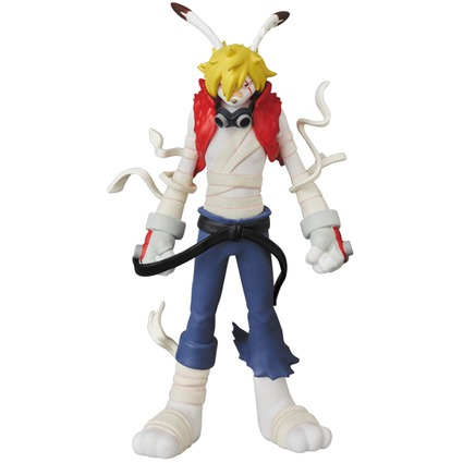 UDF「Studio-Chizu」series #2 King Kazma Ver.3 《Planned to be shipped in late August 2018》