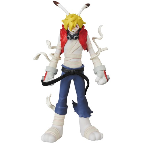 UDF「Studio-Chizu」series #2 King Kazma Ver.3 《Planned to be shipped in late November 2018》