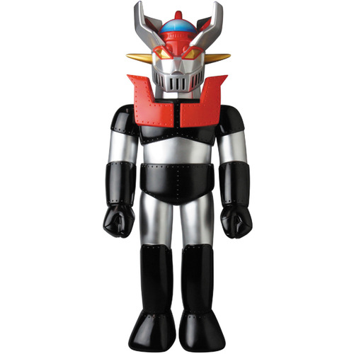 JAC Mazinger Z《Planned to be shipped in late Dec. 2019》