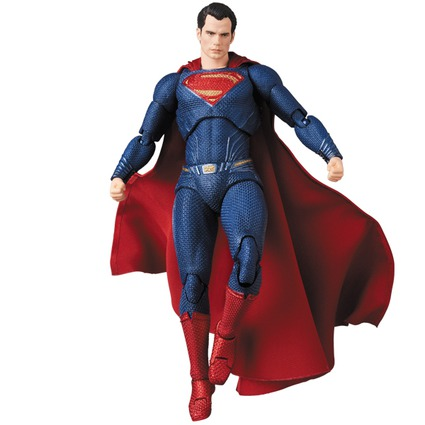 MAFEX SUPERMAN《Planned to be shipped in late March 2018》