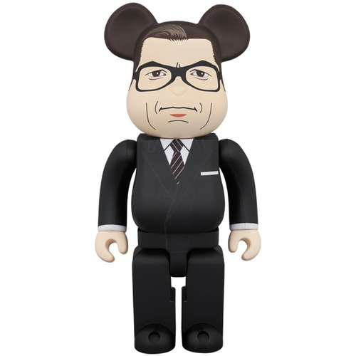 "BE@RBRICK Harry ""Galahad"" Hart 400%《Planned to be shipped in late October 2018》"