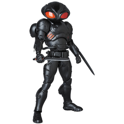 MAFEX BLACK MANTA《Planned to be shipped in late June 2020》