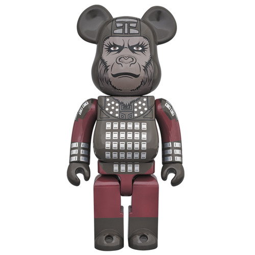 BE@RBRICK GENERAL URSUS 1000%《Planned to be shipped in late June 2019》