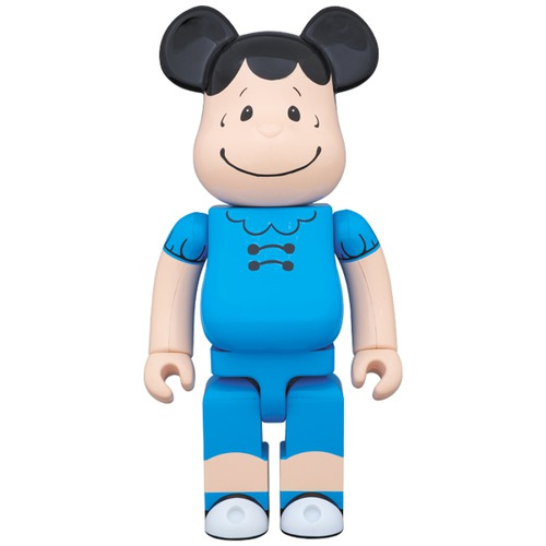 BE@RBRICK LUCY 400%