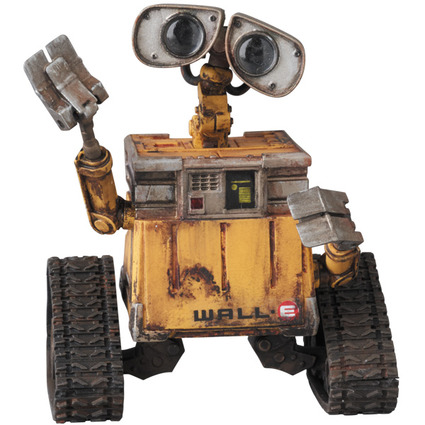 UDF WALL・E(Renewal Ver.)《Planned to be shipped in late April 2020》