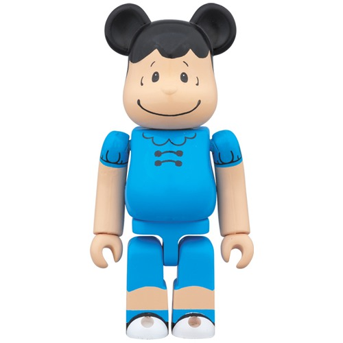 BE@RBRICK LUCY 100%