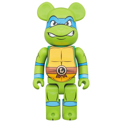 BE@RBRICK Leonardo 1000%《Planned to be shipped in late October 2017》