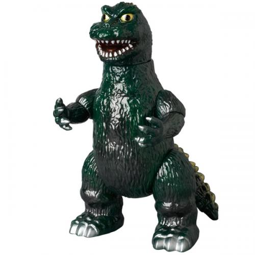 GIANT PRETTY GODZILLA 2 by SOFUBILIFE【Planned to be shipped in late May 2015】