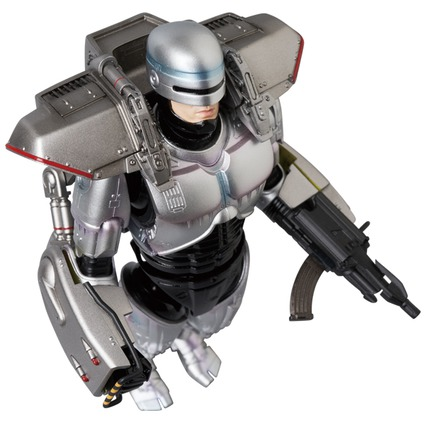 MAFEX ROBOCOP 3《Planned to be shipped in late July 2019》