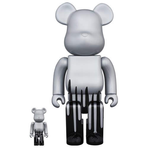 BE@RBRICK KRINK 100% & 400%《Planned to be shipped in late June 2019》