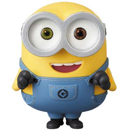 UDF MINIONS BOB《Planned to be shipped in late June 2020》
