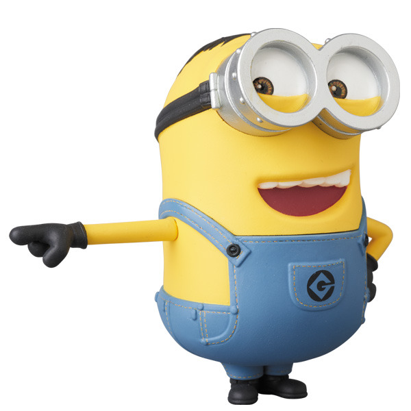 Udf Minions Dave《planned To Be Shipped In Late March 2020》