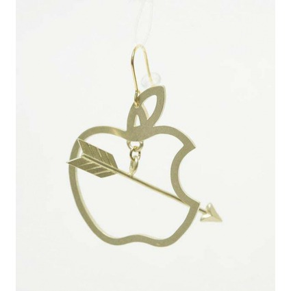 strike apple pierce // Accessories / Tableware