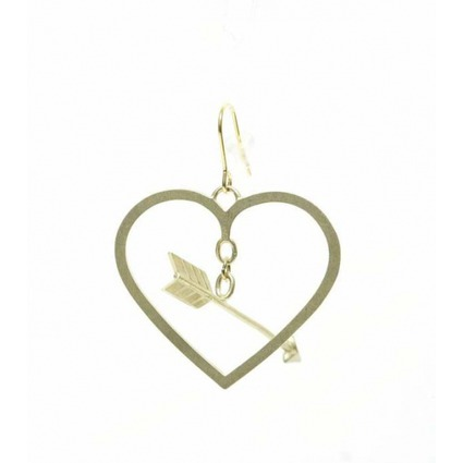 strike heart pierce // Accessories / Tableware
