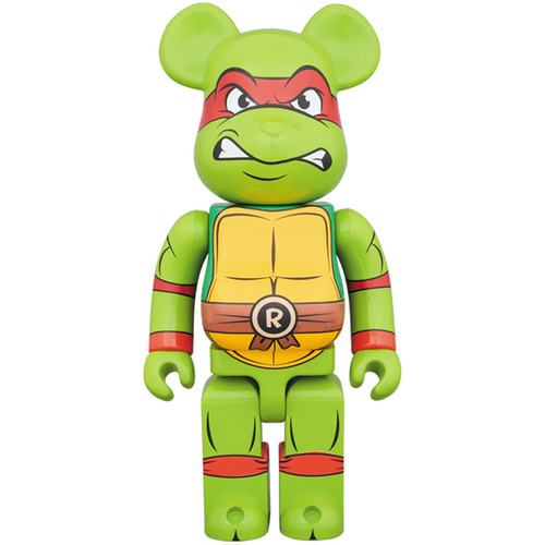 BE@RBRICK RAPHAEL 1000%《Planned to be shipped in late June 2020》