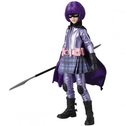 RAH HIT-GIRL(First Edition)