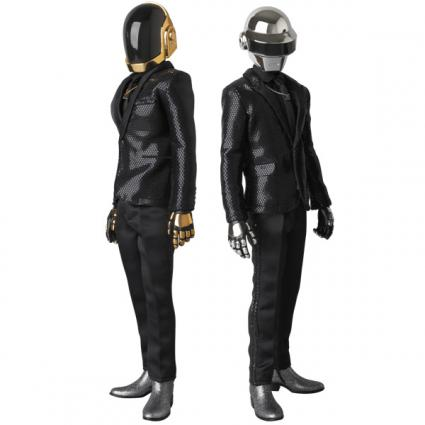 RAH DAFT PUNK(Random Access Memories Ver.)GUY-MANUEL de HOMEM-CHRISTO / THOMAS BANGALTER
