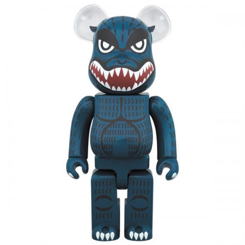 BE@RBRICK Godzilla 400%【Planned to be shipped at January 2015】