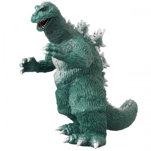 GODZILLA1962 (KINGODZI) by CCP【Planned to be shipped at the late of December 2014】