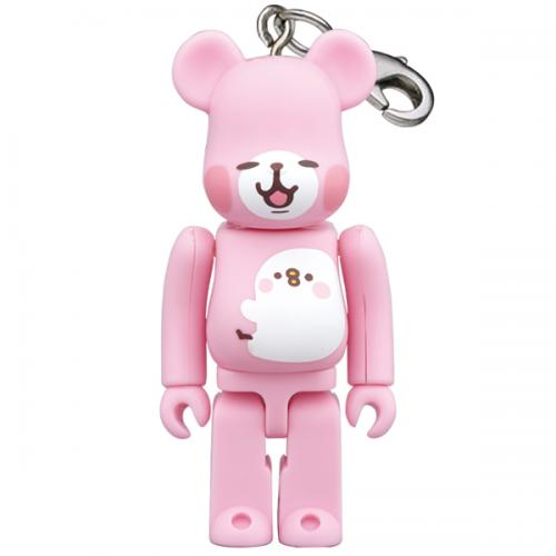 BE@RBRICK Kanahei's Small animals